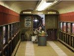 THSX 501 restoration.